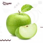 تفاح اخضر مستورد