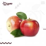 تفاح سكري مستورد