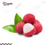 فاكهة-الليتشي